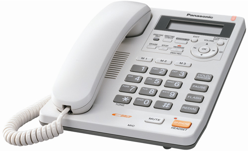 phones for hearing impaired with answering machine